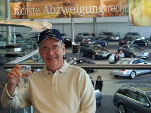 Bob Nolen Mercedes-Benz of Austin European Delivery Specialist